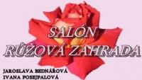 logo Salon růžová zahrada