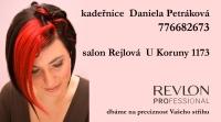 logo Kadeřnice Daniela Petráková