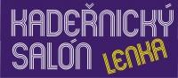 logo Kadeřnický salon Lenka