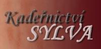 logo kadeřnictví Sylva: