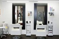logo Lotos Beauty - kadeřnictví Brno