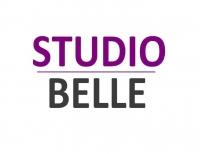 logo STUDIO BELLE