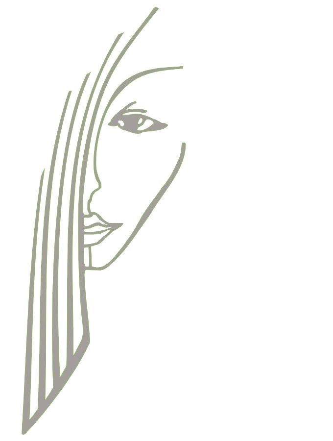 logo Kadeřnické studio Olga Andrlová