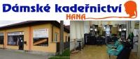 logo Kadeřnický salon Hana