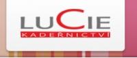 logo Kadeřnictví Lucie - Věra Fryčová