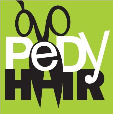 logo Kadeřnictví PEDYHAIR Strakonice