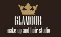logo Kadeřnictví Glamour - Kateřina Holcknechtová