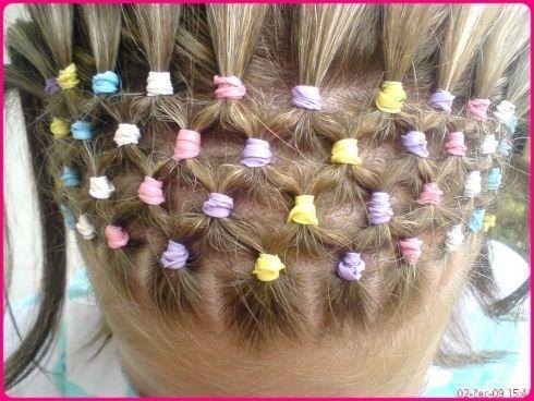 polodlouhé vlasy vlasy