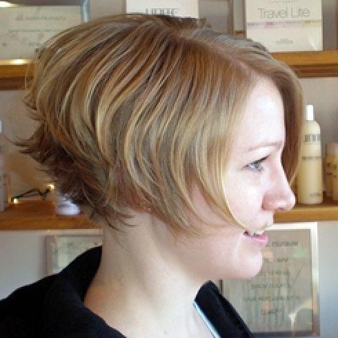 krátké vlasy vlasy