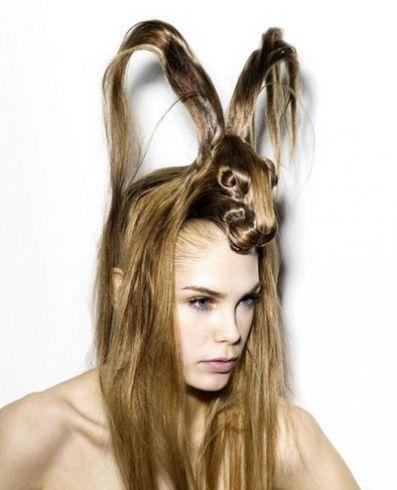 Můj účes pro vaše vlasy: střih pro dlouhé vlasy, styl ...